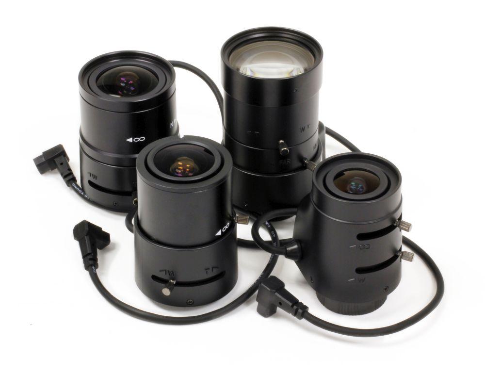 Marshall Varifocal Lenses