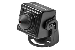 CV150-PH POV camera with 4.3mm Pinhole Lens