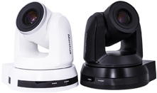 Full HD IP/3G/HD-SDI/HD PTZ IP 3G Camera