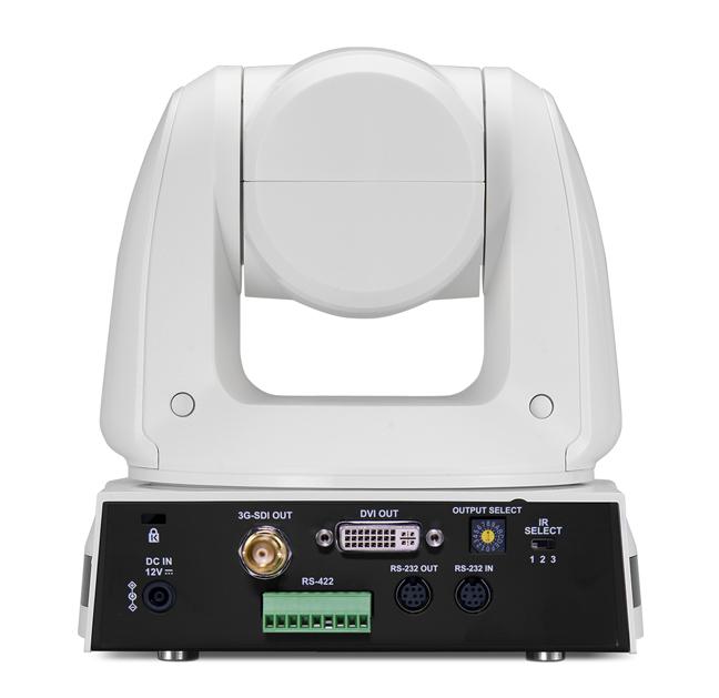 Marshall Electronics - CV620-WH2 / CV620-BK2, Full HD