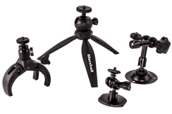 Mini Camera Stands and Mounts accessories