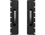 Rackmount bracket kit for 15 inch Lynx Monitors