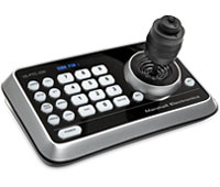 PTZ Keyboard Controller Preferred Controller for CV620 PTZ Cameras