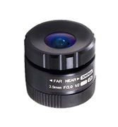 Fixed Prime CS mount lens