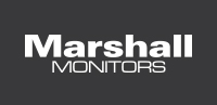 Marshall Monitors brand