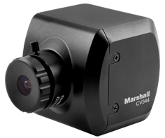 CV344 - Compact Full-HD Camera with 3G/HDSDI