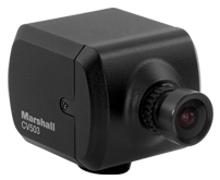 CV503 - Miniature Full-HD Camera with 3G/HDSDI