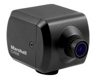 CV506 - Miniature Full-HD Camera with 3G/HDSDI and HDMI