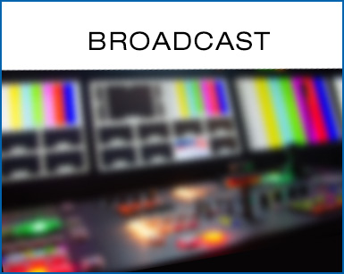 Broadcast production monitors
