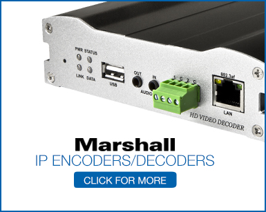 IP Encoders and Decoders