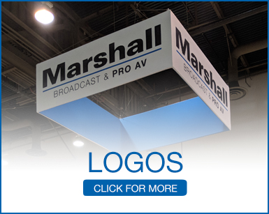 Marshall Logos for Download