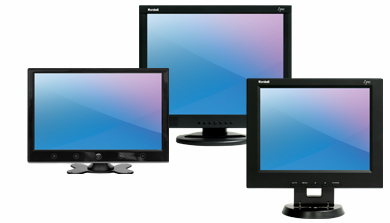 LYNX Series Monitors