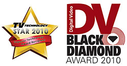 DV Black Diamond Award
