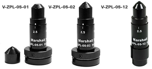 Marshall Electronics - Optical Systems Division - Zoom