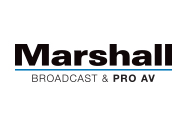 MARSHALL WELCOMES NEW BROADCAST AND PRO A/V U.S. REGIONAL SALES MANAGERS