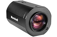 Compact Full-HD 10X Optical ZOOM Camera with 3G/HD-SDI and HDMI