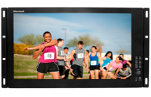 V-LCD173HR production monitor with professional adjestment settings